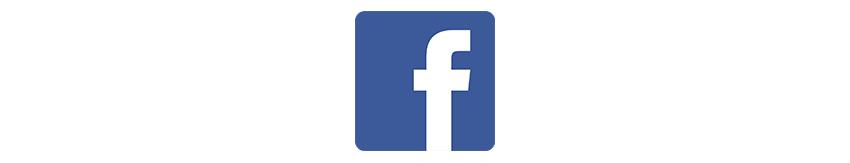 logo facebook réseaux sociaux