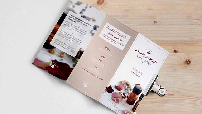 Les images sont importantes pour une brochure commerciale qui plaise à vos clients
