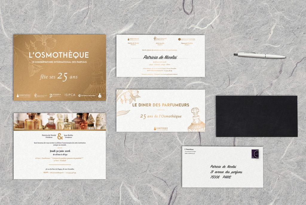 Agence de communication Rennes - 107 Création