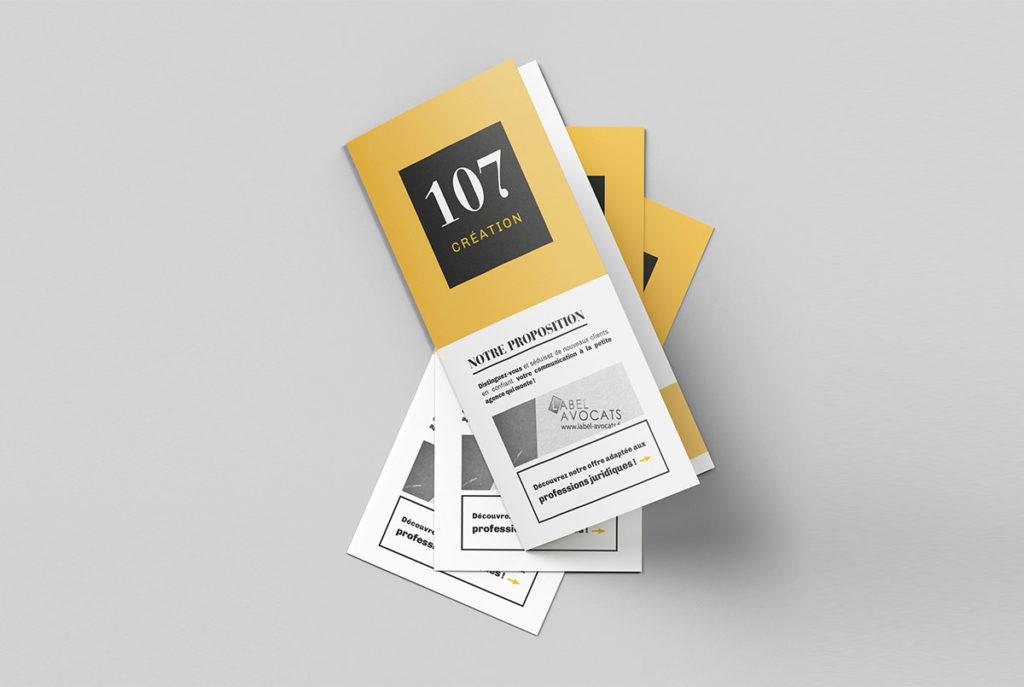 Graphiste Rennes : nous vous accompagnons pour tous vos travaux de print